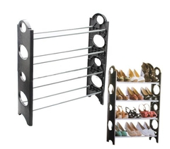 Stackable Shoe Rack.