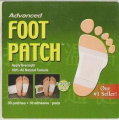 Footpach