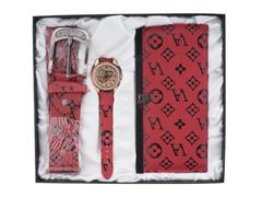 Fancy Gift Hamper For Her red gift box