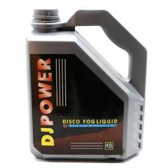 DJ Power Disco Fog Liquid 4.5kg
