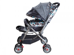 Classic baby stroller