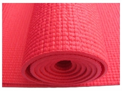Gym mat/Yoga mat Purple,pink.Luminous 173 cm*61cm*3mm