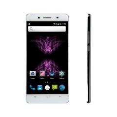Cubot 5 Inch 3G Smartphone Phablet Quad Core 1GB RAM 8GB ROM 8.0MP Camera Black white