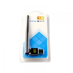 FREESAT V8 USB wifi  Antenna work for Freesat V7 V8 series digital satellite receivers and other box