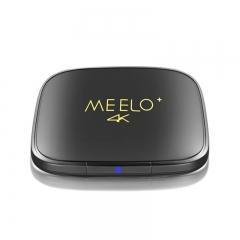 ME ELO+4K Amlogic S905X Quad Core Android 6.0 TV Box 1GB 8GB 2.4G Wifi HDMI KODI