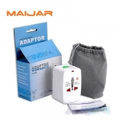 Universal Travel Adapter Plug All in One International Adaptor For worldwide
