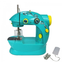 Learner's Electrical Sewing Machine Designed For Children Entry-Level Learners green children's size