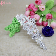 Cestbella New Coming Many Patterns Bridal Hair Accessory Princess Wedding Party Crown white 01