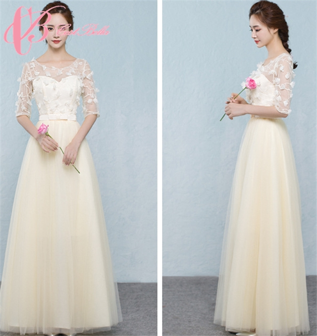 Kilimall: 2017 Cestbella Beige Elegant Style Mother Of The Bride ...