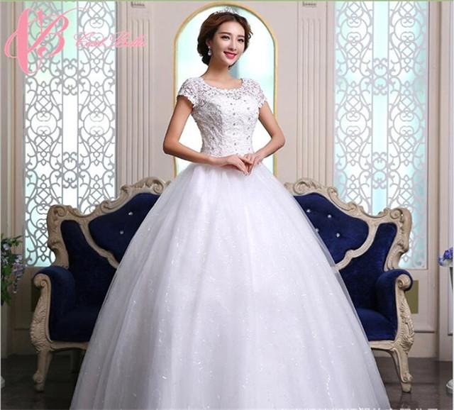 Kilimall: Cestbella Hot Sale Cheap Ball Custom Made Wedding Dress ...