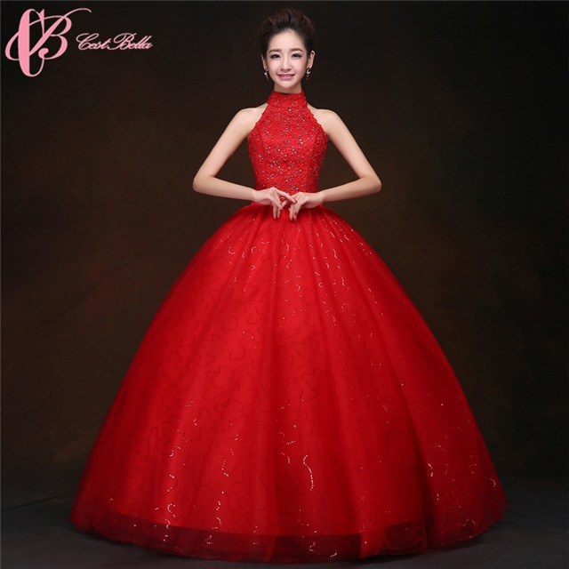 Kilimall: 2017 New Style Fashionable Slim Fit Ball Gown Princess ...