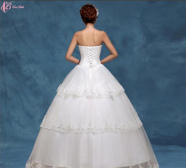 25c031a9c549f China Guangzhou Factory Wholesale Vestidos De Novia Wedding Dress image  image ...