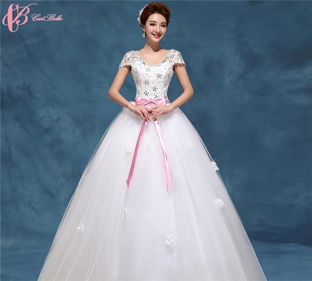 Kilimall: Wholesale Lace Bridal Ball Gown Wedding Dress Turkey 2017 ...