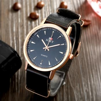 couple manual women details watch watches automatic leather belt mechanical product out hollow of products mens