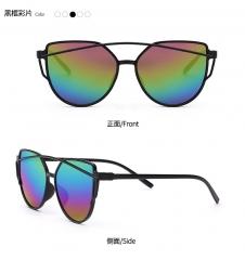 Cestbella Brand Women Sunglasses Polarized Sunglass Thin colorful normal