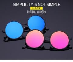 Women Men Sunglasses Luxury Polarized Sunglass Unisex Eyewear pink normal