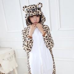 Unisex Adult Animal Pajamas Sleepsuit Costume Cosplay Lounge Wear Kigurumi Onesie Sleepwear Pyjamas pink s
