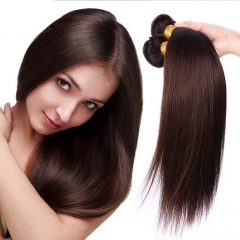 7A 100% real hair Brazilian real straight straight color curtain 1 piece / 100g as picture 10 inch