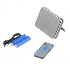 HD SPY Hidden Clock Camera DV Digital Motion Detect DVRVideoCamcorder Cam black S
