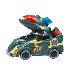 Kingkey-Learning Toys-Electric car