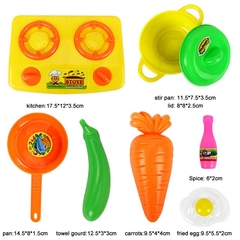 Kingkey-Learning Toys-Kitchen toy
