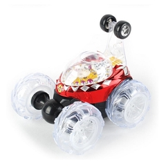 Kingkey-Telecar Toys-speed stunt car(Three Batteries Giveaway!)