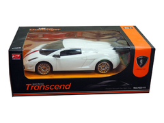 Sports Racing Transcend 1.22 Scale challenger car for kids