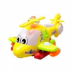 Kingkey-Learning Toys-air plane