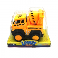 Kingkey-Learning Toys-Engineering car