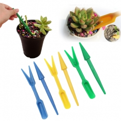 Succulent Transplanting Tools for Indoor planting nursery , 3 Sets