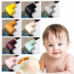 Safety Corner Guards Edge Protectors Home Furniture Baby Proof Bumper 20pcs Assorted Colors random one size
