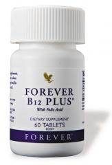 Forever B12 Plus white