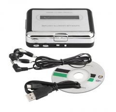 USB Tape Signal Converter Cassette Converter Card to MP3
