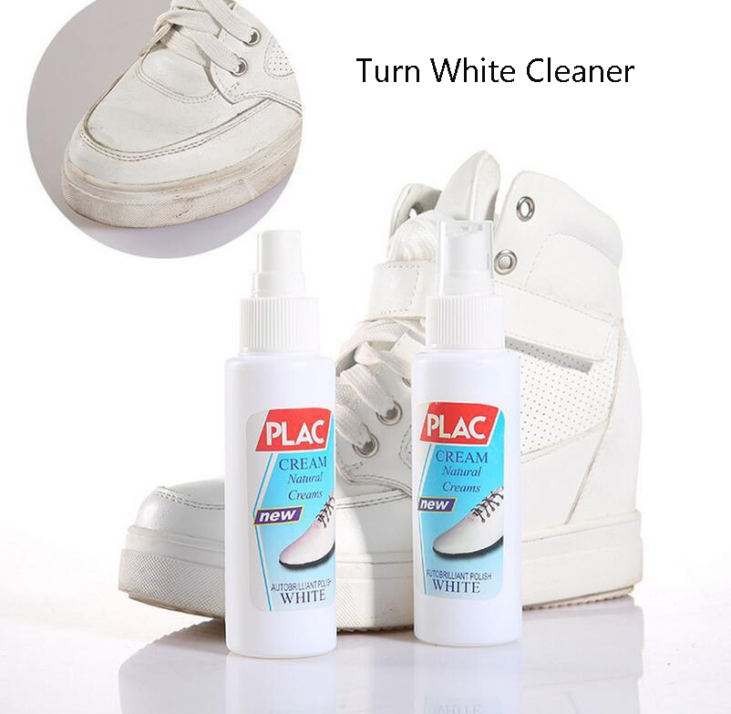 4 pcs home supplies 100ml white shoes care canvas sports