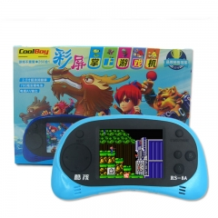 Handheld Game Player Support TV Out Put With MP3/Movie Camera Multimedia Video Game Console
