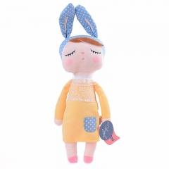 angela rabbit dolls 35cm baby plush toy doll sweet cute stuffed toys Dolls for kids girls 01 #