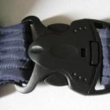 NewBorn Baby Sling Toddler Adjustable Cradle Carrier Feeding Bed Bag Dark blue One Size