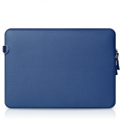 for Apple laptop bag liner package cowboy canvas Tablet PC case blue 11.6 inch