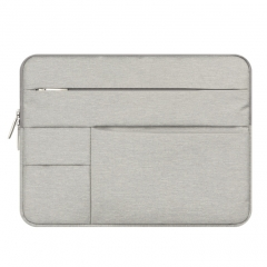for Apple macbook laptop bag air pro 11.6 inch / 12 inch / 13.3 inch  inner bag protective cover light gray 11.6 inch
