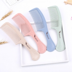 3pcs Stainless Steel Anti-static Hair Combs Pro Salon Hair Styling Hairdressing Carbon Hair mix color 3 pcs