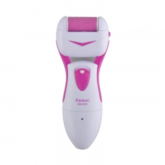 Rechargeable Electric Foot Care Tool Electric Exfoliator Pedicure Machine Callus Feet Dead Skin as  picture