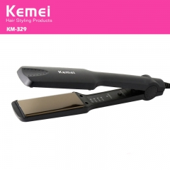 Straightener Straight Hair Sticks Four Gears Temperature Control Hairdressing Artifacts black one size
