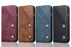 Phone Case Cover Bags & Cases Leather Case for iphone 7 Plus  6 Plus iphone 6 7 Galaxy S8 S8 Plus red Galaxy S8 Plus