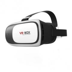 Original Google 3D Glasses VR Box 3.0 Pro 2.0 Version Headset Cardboard Virtual Reality