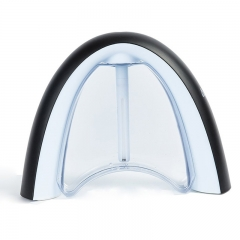 400ML Aroma Essential oil Diffuser USB Rainbow Cool Mist Humidifier