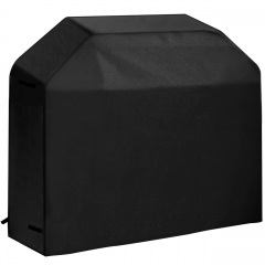 Medium 58-Inch BBQ Grill Cover Waterproof, Heavy Duty Gas Grill Cover