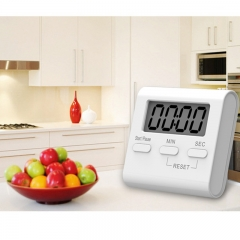 Digital Kitchen Timer Cooking Baking Count Down Up Clock