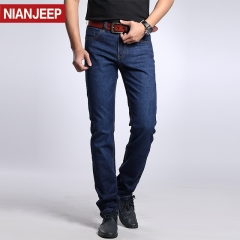 Male JEEP big jeans (good quality, he comes from China) The picture color 28