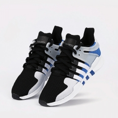 2017 summer men's sports shoes EQT multiple color PURE BOOST ice wind men and women running shoes black 39