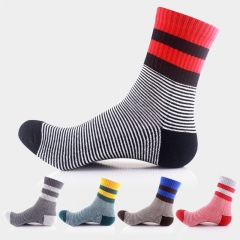 10 Pair Spring Summer Men Sport Fitness Athletic Running Socks Hiking Mountain Climbing Socks mixed colors one size one size